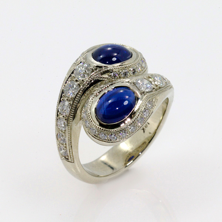 Our Designs Rings Snow Owl Designs