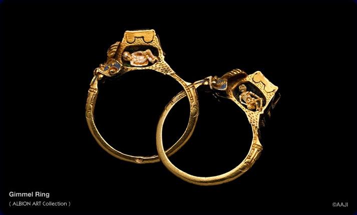 Wedding Rings – Part 2